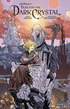 Image: Jim Henson's Beneath the Dark Crystal Vol. 03 HC  - Boom! - Archaia