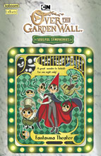 Image: Over Garden Wall: Soulful Symphonies #5 (variant preorder cover - Pena) - Boom! - KaBOOM!
