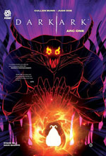 Image: Dark Ark: Arc One HC  - Aftershock Comics