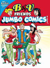 Image: B & V Friends Jumbo Comics Digest #276 - Archie Comic Publications