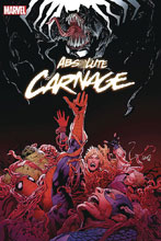 Image: Absolute Carnage #5 (DFE signed - Land) - Dynamic Forces