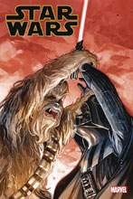 Image: Star Wars #74 (DFE signed - Pak) - Dynamic Forces