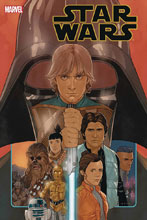 Image: Star Wars #75 (DFE signed - Pak) - Dynamic Forces
