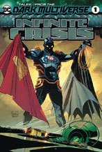 Image: Tales from Dark Multiverse: Infinite Crisis  (DFE signed - Tynion) - Dynamic Forces
