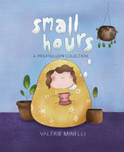 Image: Small Hours: Mrs. Frollein Collection HC  - Oni Press Inc.