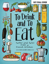 Image: To Drink and to Eat HC  (new edition) - Oni Press Inc.