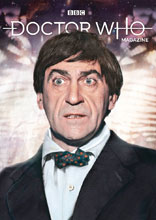 Image: Doctor Who Magazine #546 - Panini Publishing Ltd