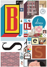 Image: Chris Ware: Building Stories HC  (new printing) - Pantheon Books