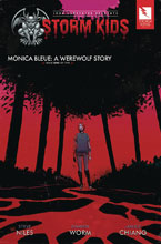 Image: John Carpenter Presents Storm Kids: Monica Bleue: A Werewolf Story #1  [2019] - Storm King Productions, Inc