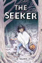 Image: Seeker GN  - Tinto Press