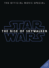Image: Star Wars: Rise of Skywalker Official Movie Special  (newstand edition) - Titan Comics