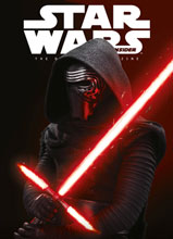 Image: Star Wars Insider #194 (PX cover) - Titan Comics