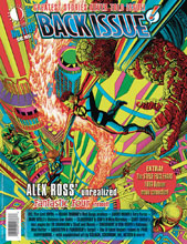 Image: Back Issue #118 - Twomorrows Publishing