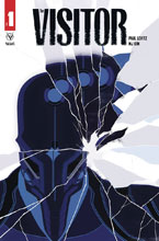 Image: Visitor #1 (cover B - Allen) - Valiant Entertainment LLC