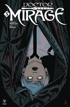 Image: Doctor Mirage #5 (cover A - Kano) - Valiant Entertainment LLC