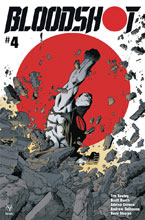 Image: Bloodshot [2019] #4 (cover A - Shalvey) - Valiant Entertainment LLC
