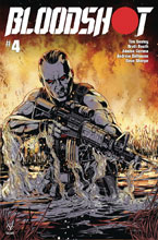 Image: Bloodshot [2019] #4 (cover C - Laming) - Valiant Entertainment LLC
