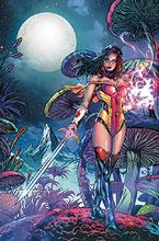 Image: Grimm Fairy Tales #35 (cover A - Riveiro) - Zenescope Entertainment Inc
