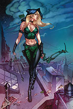 Image: Robyn Hood: Vigilante #2 (cover C - Dooney)  [2019] - Zenescope Entertainment Inc