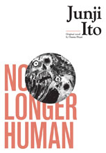 Image: No Longer Human HC  - Viz Media LLC