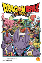 Image: Dragon Ball Super Vol. 07 GN  - Viz Media LLC