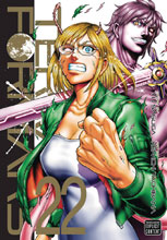 Image: Terra Formars Vol. 22 GN  - Viz Media LLC
