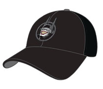 Image: DC Flexfit Cap: Batman Who Laughs Neo  - New Era Cap Co