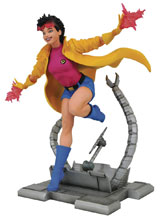 Image: Marvel Gallery PVC Figure: Jubilee  (Comic) - Diamond Select Toys LLC