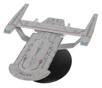 Image: Star Trek Discovery Figure Magazine #20 (USS Hiawatha) - Eaglemoss Publications Ltd