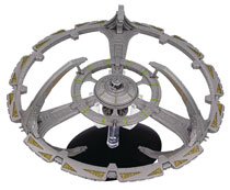 Image: Star Trek Official Starships Collection Special: Deep Space 9  - Eaglemoss Publications Ltd