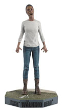 Image: Walking Dead Figure Magazine #33 (Sasha) - Eaglemoss Publications Ltd