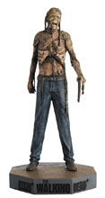 Image: Walking Dead Collector's Model: Barnacle Walker  - Eaglemoss Publications Ltd