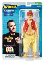 Image: Mego Pop Culture Wave 5 Action Figure: Impractical Jokers - Joe  (8-inch) - Mego Corporation