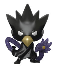 Image: Pop! Animation Vinyl Figure: My Hero Academia - Tokoyami  - Funko