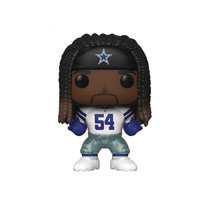Image: Pop! NFL Vinyl Figure: Cowboys - Jaylon Smith  - Funko