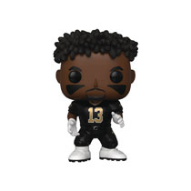 Image: Pop! NFL Vinyl Figure: Saints - Michael Thomas  - Funko