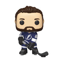 Image: Pop! NHL Vinyl Figure: Lightning - Nikita Kucherov  (Home Jersey) - Funko
