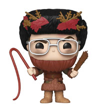 Image: Pop! TV Vinyl Figure: The Office - Dwight as Belsnickel  - Funko
