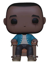 Image: Pop! Movies Vinyl Figure: Get Out - Chris  (Hypnosis) - Funko