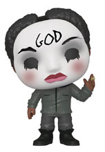 Image: Pop! Movies Vinyl Figure: Purge - Waving God  - Funko