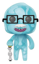 Image: Pop! Rick & Morty Vinyl Figure: Dr. Xenon Bloom  - Funko