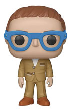 Image: Pop! Thunderbirds Vinyl Figure: Brains  - Funko