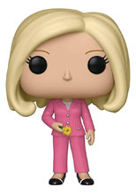 Image: Pop! Thunderbirds Vinyl Figure: Lady Penelope  - Funko
