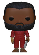 Image: Pop! Movies Vinyl Figure: Us - Abraham  (w/Bat) - Funko