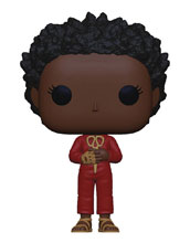 Image: Pop! Movies Vinyl Figure: Us - Red  (w/Oversized Scissors) - Funko