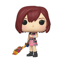 Image: Pop! Specialty Series Vinyl Figure: Kingdom Heart 3 - Kairi  (w/Blade) - Funko