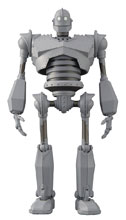Image: Iron Giant Diecast Action Figure  (1/12 Scale) - 1000 Toys Inc.