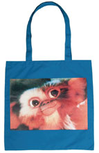 Image: Gremlins Canvas Tote: Image Capture  - Bioworld Merchandising