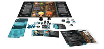 Image: Pop! Funkoverse Strategy Game: Harry Potter Expandalone  - Funko