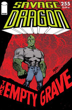 Image: Savage Dragon #255 - Image Comics